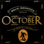 OCTOBER by Sci-Fi Romance