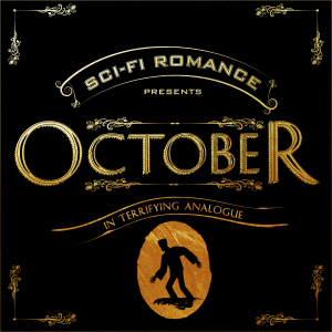 OCTOBER by Sci-Fi Romance
