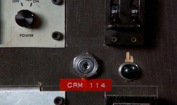 CRM114